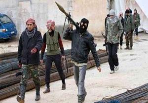 ۱۰۰ خودرو حامل افراد مسلح از ترکیه وارد خاک سوریه شد