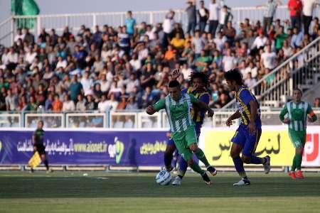 لحظه به لحظه با هفته دوم لیگ برتر فوتبال + فیلم