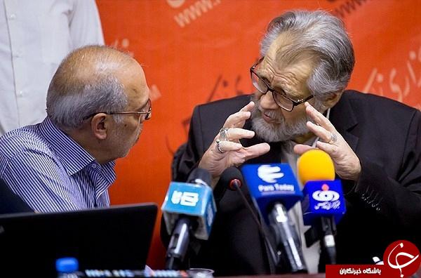 طالب زاده در نشست بیوتروریسم: آب زمزم مسموم بود زائران ایرانی مریض میشدند