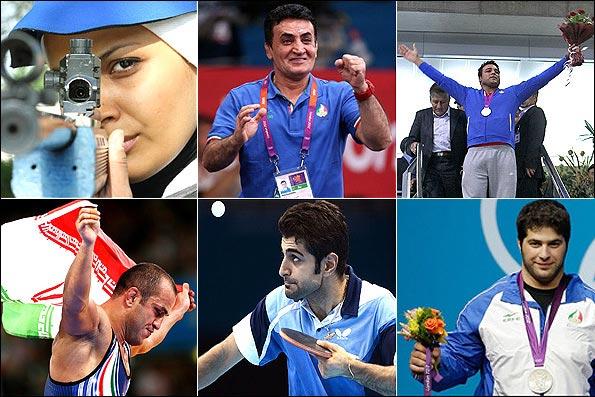 رویترز: چگونه میتوان یک قهرمان المپیک تربیت کرد