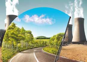 لزوم تعویض کنیستر باک خودرو برای کاهش آلودگی هوا