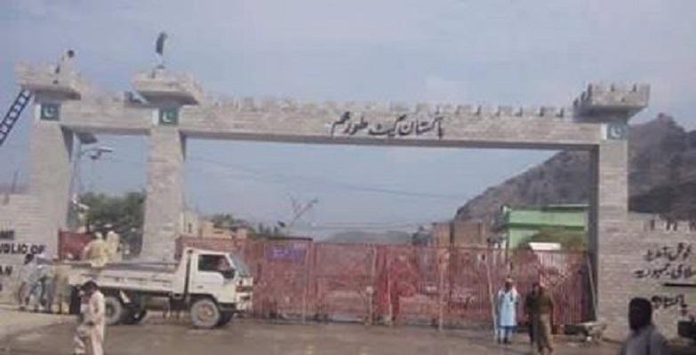 افغانستان اقدام پاکستان در ساخت دروازه تورخم را محکوم کرد
