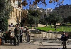هشدار درباره تلاش رژیم صهیونیستی برای یهودی سازی حرم ابراهیمی