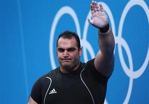 «سلیمیِ بزرگ» به دنبال دفاع از مدال طلای خود در ریو
