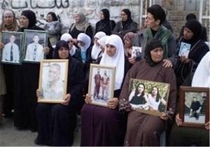 اعتصاب غذای ۱۰۰ اسیر فلسطینی در بند زندانهای رژیم صهیونیستی