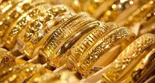 افزایش قیمت طلا پس از چند هفته