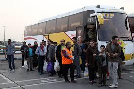 لزوم اجرای طرح برند سازی در شرکت های مسافربری همدان