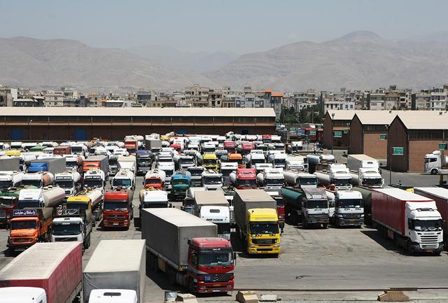 صادرات 261 هزارو 362 تن کالا از گمرک همدان