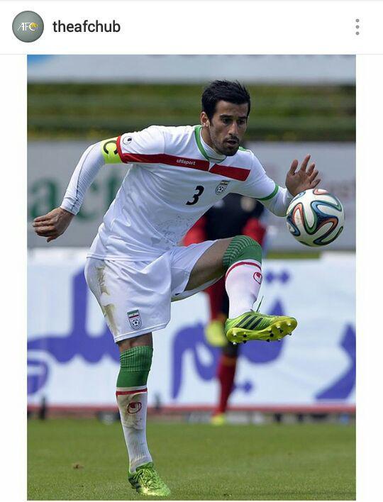 بازگشت حاج صفی به سپاهان به روایت AFC
