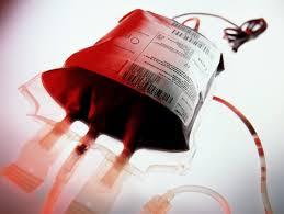 اهدا خون ورزشکاران و کارکنان ورزش و جوانان ملایر