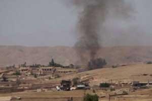 والی نام نهاد گروه طالبان برای هلمند در نادعلی کشته شد