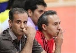 بزن شوك در تبريز/ مربي تيم عابر بانك قهر كرد، افضل به اصفهان بازگشت