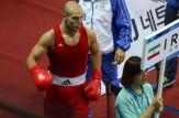 روزبهانی: قول نمی هم اما خود را در فینال المپیک می بینم