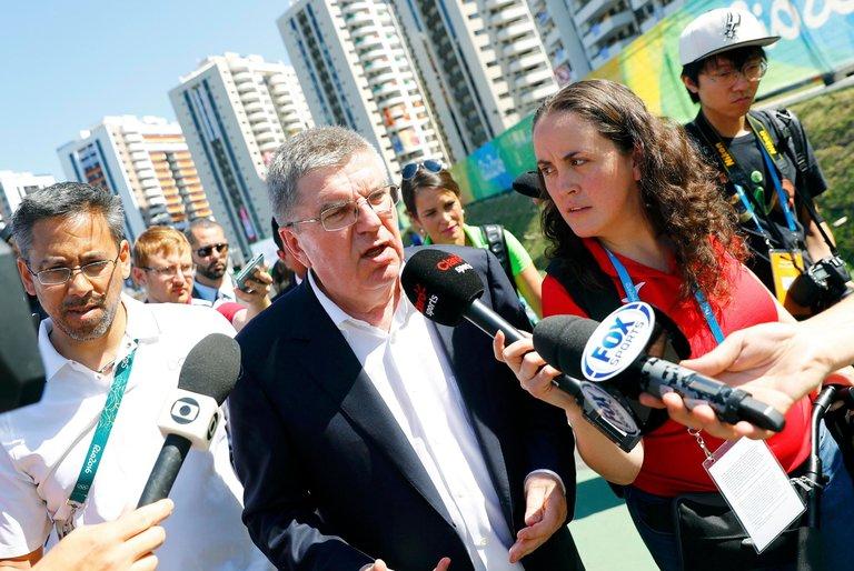 اختلاف نظر بیسابقه سازمانهای جهانی ورزشی بر سر رسوایی قهرمانان روس