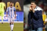 برای گفتگو با مسی به اسپانیا می روم