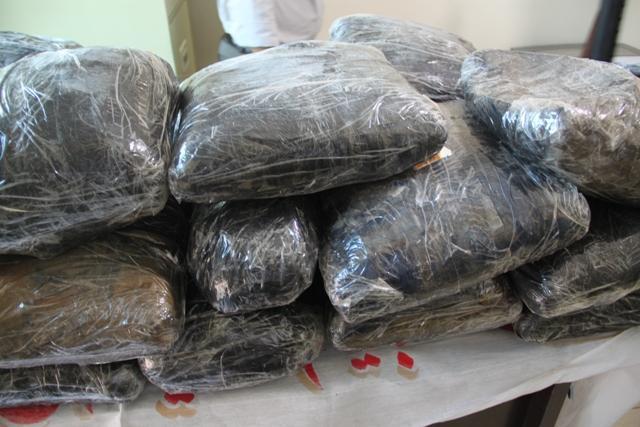 کشف 140 کیلو گرم مواد مخدر در رشتخوار