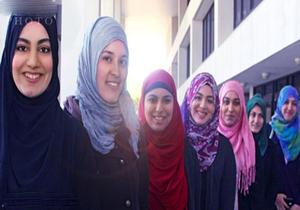 کمپین بانوان مسلمان آمریکایی برای مبارزه با ترامپ
