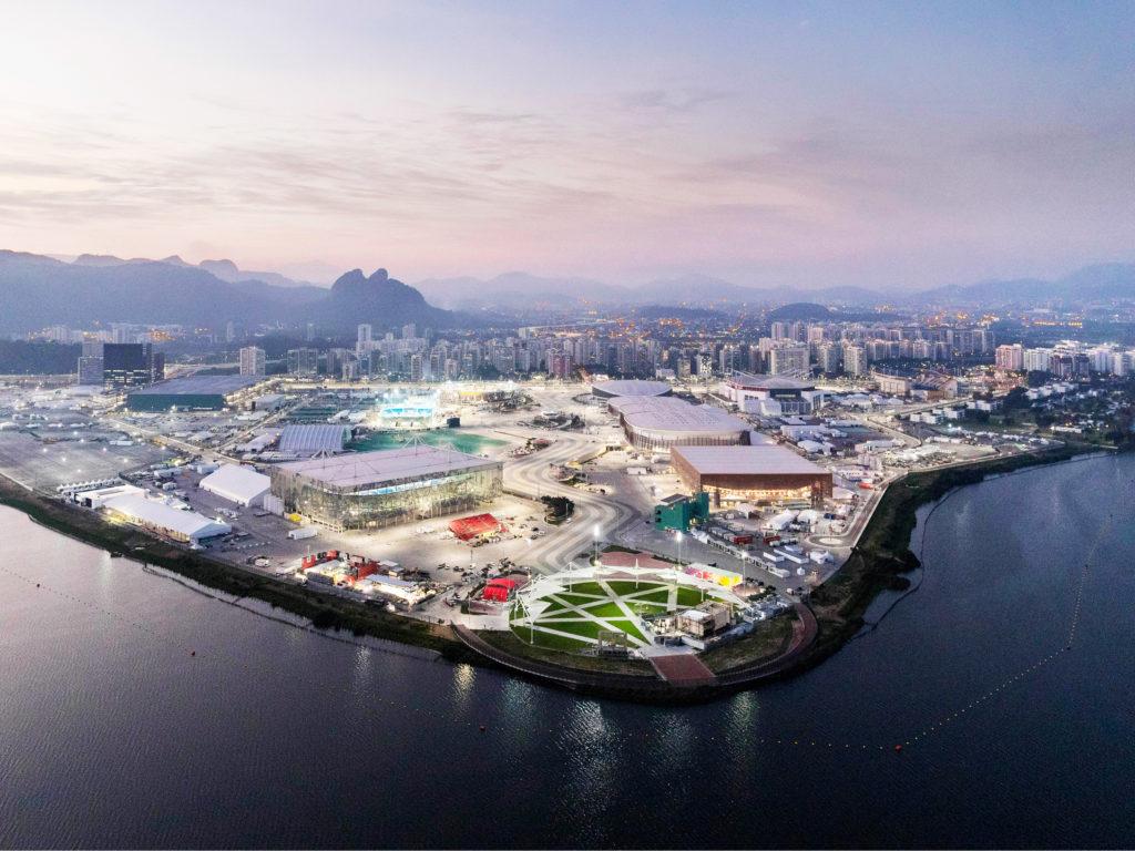 تغییر کاربری استادیوم ریو پس از اتمام بازیهای المپیک