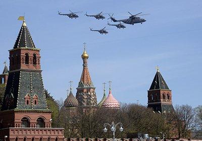 روسیه تمایل دارد همکاریش را با ناتو در افغانستان احیا کند