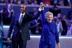 پُلیتیکو: شرطبندی دولت اوباما بر پیروزی کلینتون در انتخابات ریاستجمهوری آمریکا