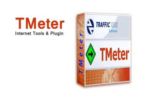 مدیریت مصرف اینترنت با دانلود نرم افزار TMeter