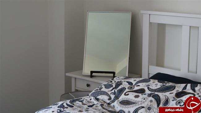 رویای آینۀ هوشمند در منزل به واقعیت پیوست + تصاویر