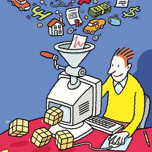 سرمایه دولتی برای تولید محتوای اینترنتی راهگشا نیست