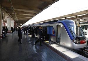سرفاصله خط 3 مترو تهران بيشترین مشكل مردم در تماس با 1888