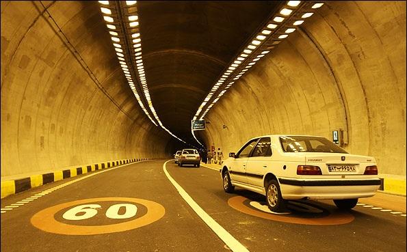 حکایت تونل میلیاردی و صف طولانی شاکیان/سقف چکه میکند و پیمانکار طلب کار است