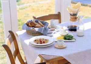 با صبحانهتان برای طول روز دوپینگ کنید!