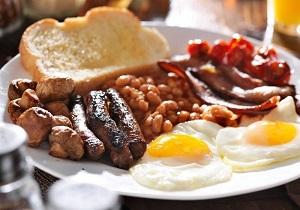 صبحانه بر عملکرد آموزشی کودکان در سن مدرسه تاثیر ندارد