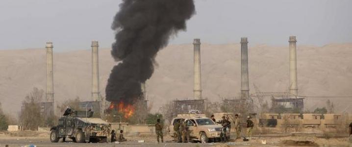 اویل پرایس: کاهش 90 درصدی درآمدهای نفتی داعش