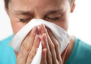 درمان سرماخوردگی در تابستان با طبسنتی