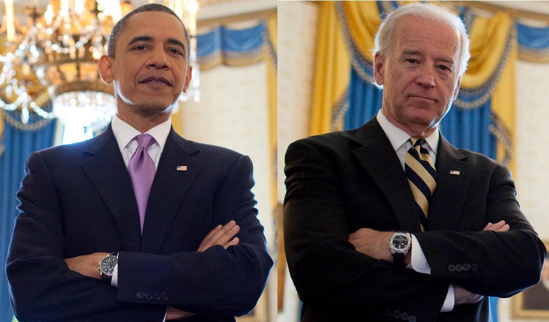 غیبت اوباما و بایدن در مراسم افتتاحیه المپیک ریو