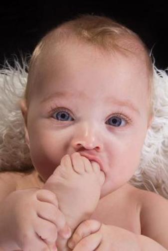 تأثیر شیر مادر بر عاقبت بخیری فرزندان