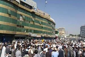 وزارت داخله از اتخاذ تدابیر امنیتی برای صرافان خبر داد