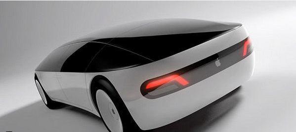 خودروی اپل 2020 وارد بازار می شود
