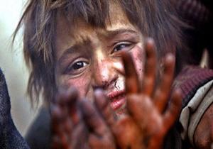 مسمومیت با سرب در تریاک، به کودکان رسید