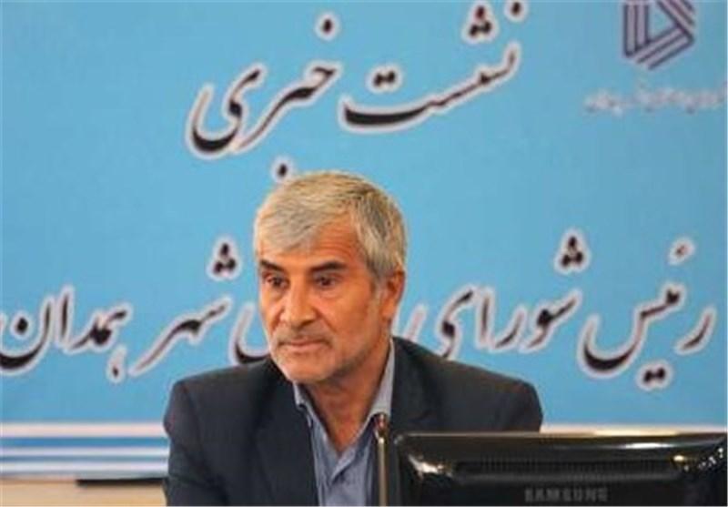مدیریت شهر همدان با مشکل درآمدی دست و پنجه نرم می کند
