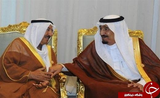 جای پای عربستان در اقدامات ضد ایرانی کویت