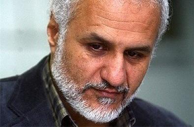 حسن عباسی بازداشت شد