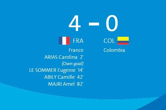 نتایج روز نخست المپیک 2016/شروع توفانی آلمان ها در ریو