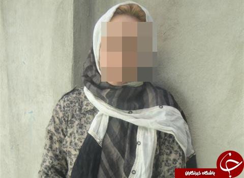 كلاهبرداری زن شیاد به بهانه باطل کردن سحر و جادو/ آرژينا دستگیر شد+تصاویر