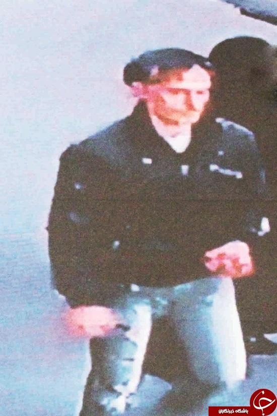 قتل پیرمرد سالخورده حین فرار از محل سرقت/جنایتکار را شناسایی کنید+تصاویر