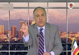 توهین بی شرمانه تلویزیون ماهوارهای به مهران غفوریان + فیلم