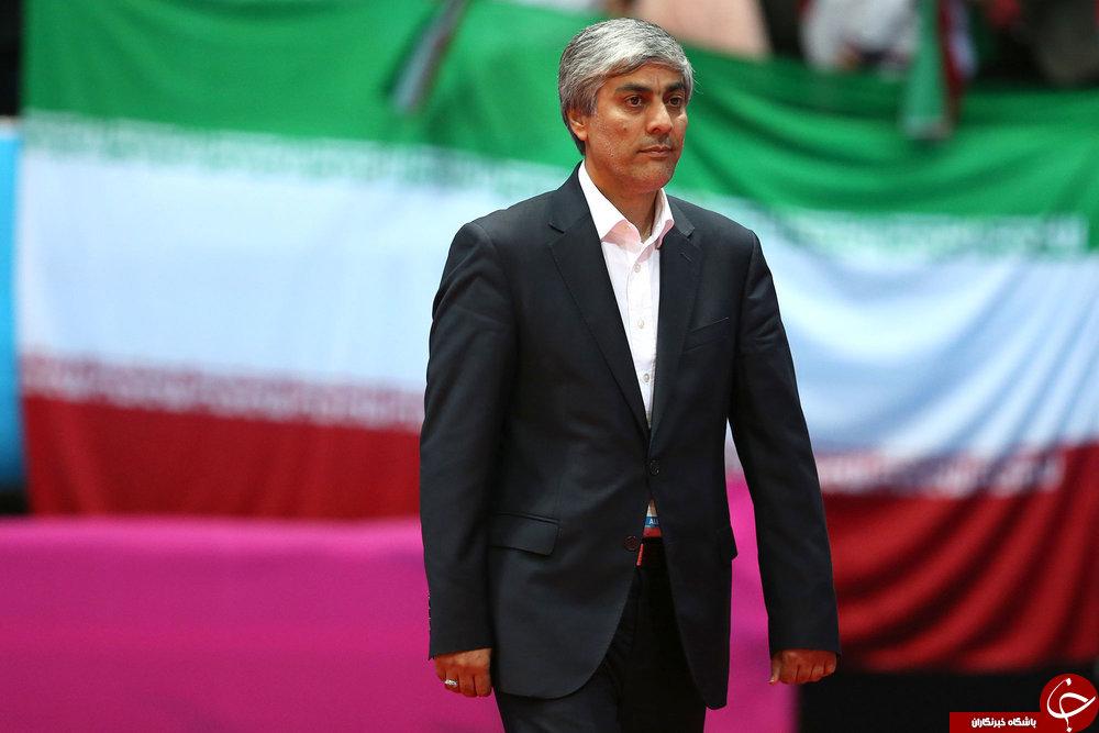لحظه به لحظه با ریو / ورود رئیس کمیته ملی المپیک