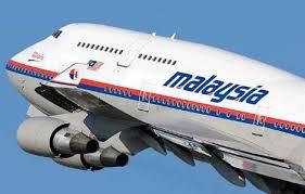 مالزی: خلبان ام اچ 370 مسیر پرواز را تغییر داده بود