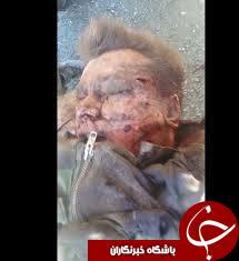اجساد خلبانان روس در دستان تروریستهای سعودی/ خشم کرملین در انتظار خاطیان+تصاویر (18+)