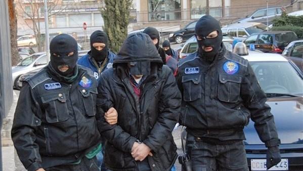 قاچاق انسان داعش در ایتالیا+عکس