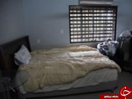 زندگی لوکس پشت میلههای زندان +تصاویر